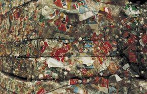Afval scheiden in de loop der jaren