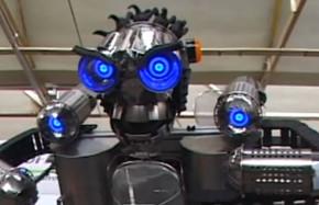De robotfilmer