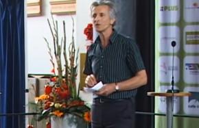 Maurits Groen, een duurzame doener